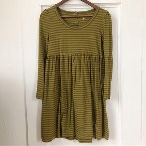 Orla Kiely Long-sleeved Dress